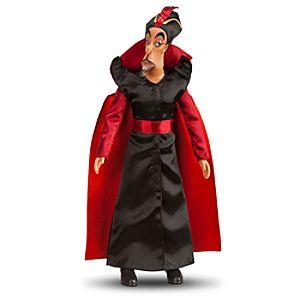 Jafar Classic Doll - 12