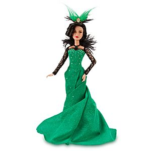 Evanora Doll - Oz The Great and Powerful - 11 1/2