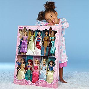 Disney Princess Doll Collection - 12