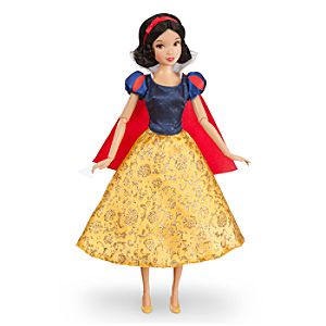 Classic Disney Princess Snow White Doll - 12