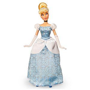 Classic Disney Princess Cinderella Doll - 12
