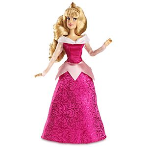 Classic Disney Princess Aurora Doll - 12