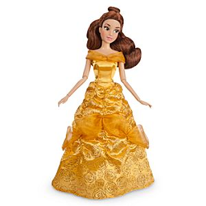 Classic Disney Princess Belle Doll - 12