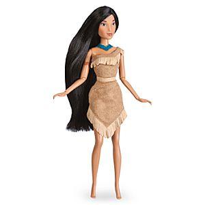 Classic Disney Princess Pocahontas Doll - 12