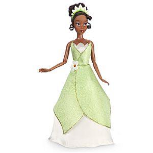 Classic Disney Princess Tiana Doll - 12
