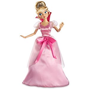 Charlotte Classic Doll - Princess and the Frog - 12