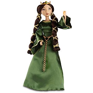Queen Elinor Classic Doll - Brave - 12