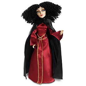 Mother Gothel Classic Doll - Tangled - 12