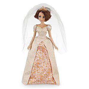 Rapunzel Wedding Classic Doll - 12