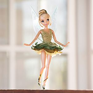 Tinker Bell Disney Fairies Designer Collection Doll