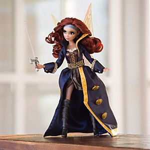 Zarina Disney Fairies Designer Collection Doll