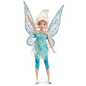 Periwinkle Disney Fairies Classic Doll - 10