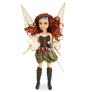Zarina Disney Fairies Doll - 10