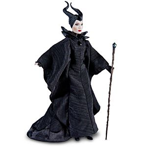 Maleficent Disney Film Collection Doll - 12