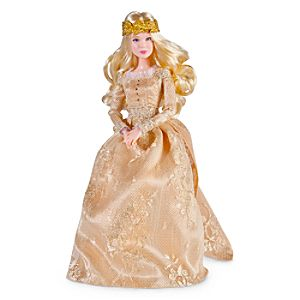 Aurora Disney Film Collection Doll - Maleficent - 12