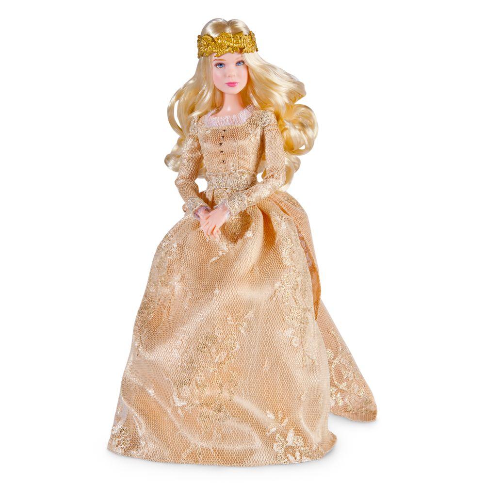 Aurora Disney Film Collection Doll - Maleficent - 12''