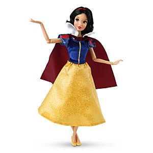 Snow White Classic Doll - 12