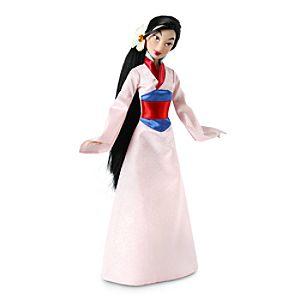 Mulan Classic Doll - 12