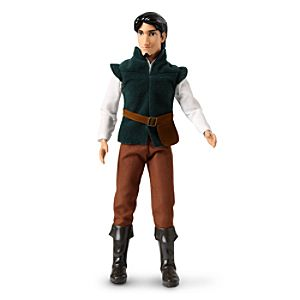 Flynn Rider Classic Doll - 12