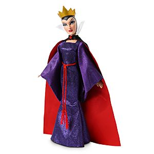 Evil Queen Classic Doll - 12