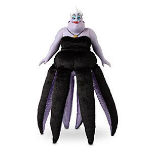 Ursula Classic Doll - 12
