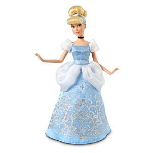 Cinderella Classic Doll - 12