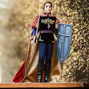 Limited Edition Prince Phillip Doll - Sleeping Beauty - 17