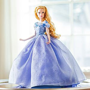 Cinderella Limited Edition Doll - Live-Action Film - 17