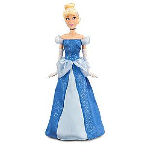 Classic Disney Princess Cinderella Doll -- 12