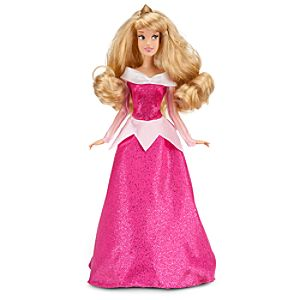 Classic Disney Princess Aurora Doll -- 12