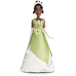 Classic Disney Princess Tiana Doll -- 12