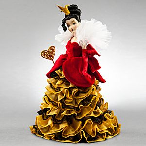 Queen of Hearts Disney Villains Designer Collection Doll
