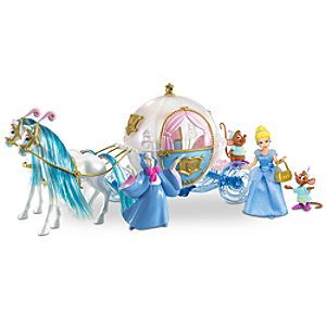 Royal Cinderella Carriage