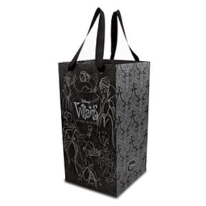Disney Villains Designer Doll Gift Bag