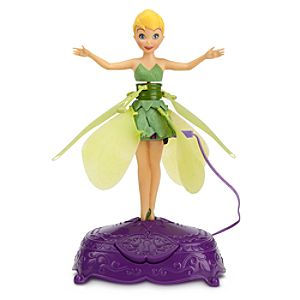 Tinker Bell Magical Flying Figure