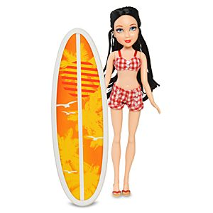 Teen Beach Movie Doll - Lela - 11 1/2