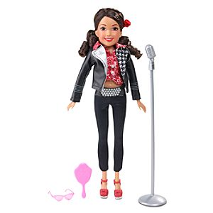 Teen Beach Movie Musical Doll - McKenzie - 11 1/2