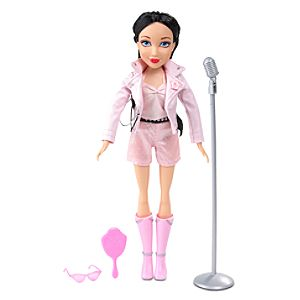 Teen Beach Movie Musical Doll - Lela - 11 1/2