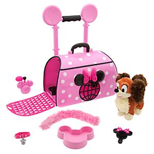 Minnie Mouse Popstar Pet Carrier