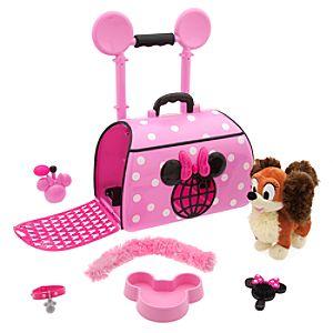 Minnie Mouse Popstar Pet Carrier