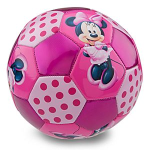 Minnie Mouse Soccer Ball