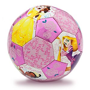 Disney Princess Soccer Ball