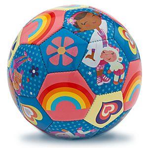 Doc McStuffins Soccer Ball