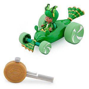 Minty Zaki Racer - Wreck-It Ralph