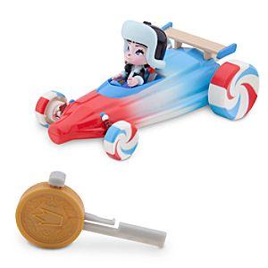 Adorabeezle Winterpop Racer - Wreck-It Ralph