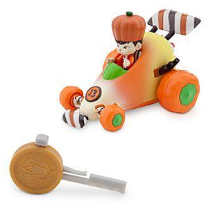 Gloyd Orangeboar Racer - Wreck-It Ralph
