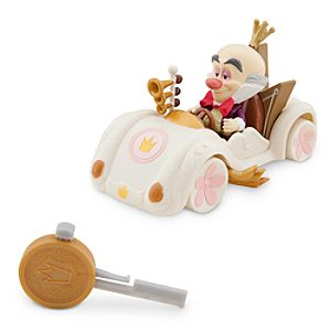 King Candy Racer - Wreck-It Ralph