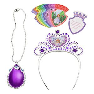 Sofia Enchanted Amulet Set