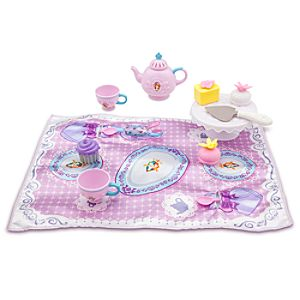 Sofia the First Tea Time Play Set