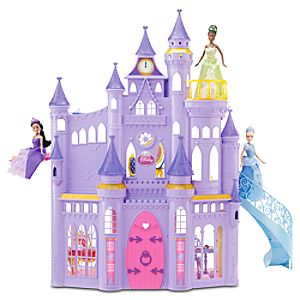 Ultimate Disney Princess Castle